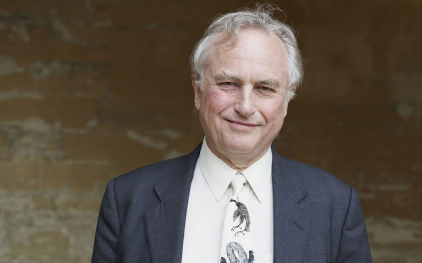 Best of: Richard Dawkins