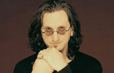 Happy Birthday Geddy Lee!
