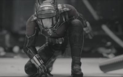 Zack Snyder's Ant-Man